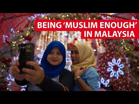 On Being 'Muslim Enough' In Malaysia | CNA Insider