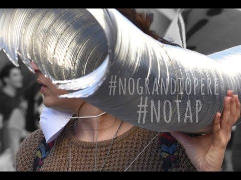 #notap #nograndiopere