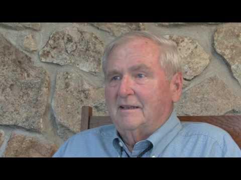 Bob Barbee on Feeding Bears in Yellowstone