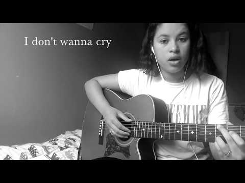 Don't Wanna Cry (울고 싶지 않아) - SEVENTEEN [English Cover by EM|ME]
