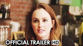 Like Sunday, Like Rain Official Trailer (2015) - Leighton Meester, Billie Joe Armstrong HD
