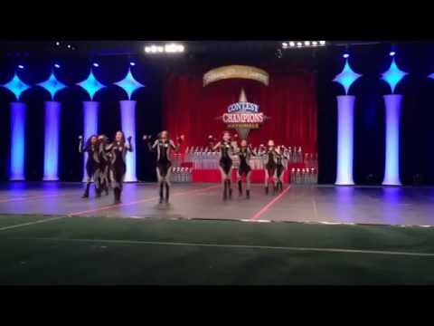 Desert Oasis High School Fast and Furious 2014 UDA Nationals