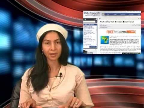 Biblical Pestilences,US Border, H1N1, W.H.O.,Obama & OIC!! - Prophecy in the News July 9 2014