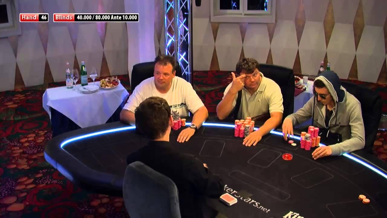 Deutsche Poker Tour 2017