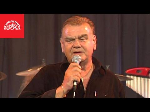 Fešáci (František Nedvěd) - Jsem tvůj déšť (Fešáci v Lucerně 35 let)