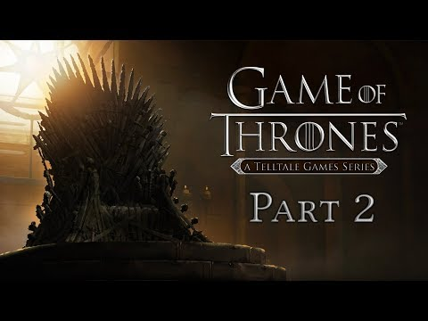 Game of Thrones - Part 2 - The Flayed Man