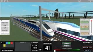 Terminal Railways | ROBLOX's Best Train Simulator?