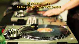 Mix Vol 31 The best of High Energy Music Classics 2015