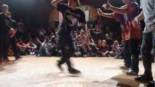 Unik Breakers vs Outta Control Kingz of the Street 2012