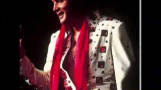 Watch Elvis Presley A Thing Called Love video