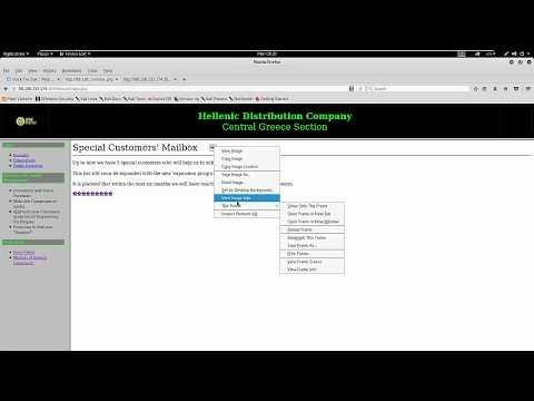 Web challenges hackthebox eu part 1 - YouTube