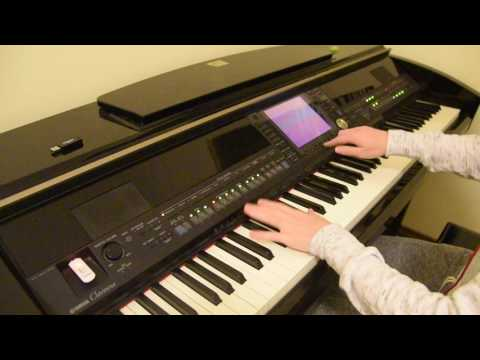 Attention - Charlie Puth (Piano Cover)