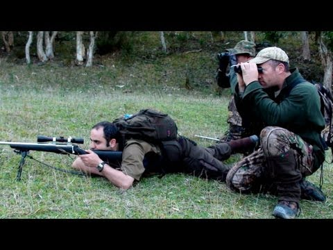 Hunting Rusa deer in New Caledonia part 48