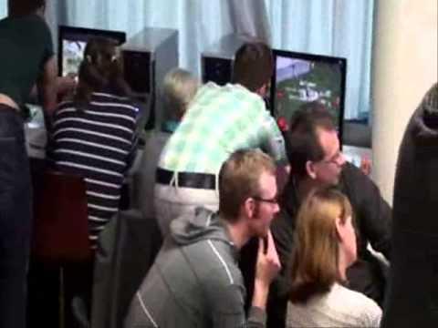 Seminar der Stiftung Medien- und Onlinesucht am 21.09.2013 in Lüneburg , Film 5