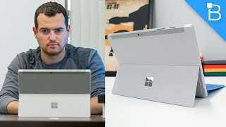 The Surface 3 (not to be confused with the Surface Pro 3), is a 10....