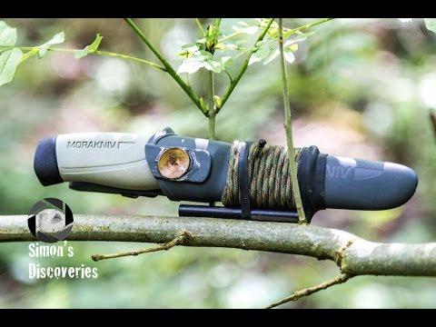 Mora High Q Robust - 'The Ultimate Survival Knife' (Polskie Napisy)