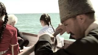 Трейлер «Черкесия.Возвращение»