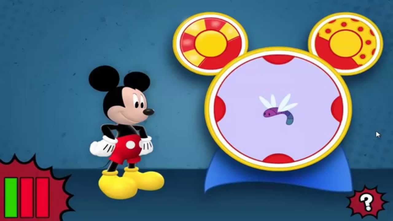 Mickey Mouse Clubhouse (2015) Full Episodes - Mickey's ...