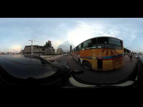 KINSHASA 360*