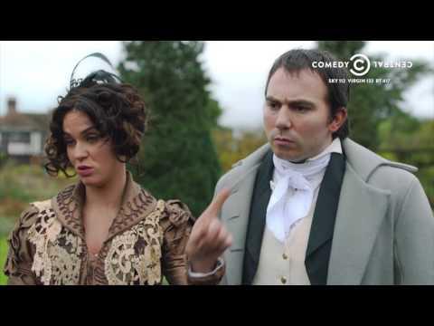 Drunk History - Trailer