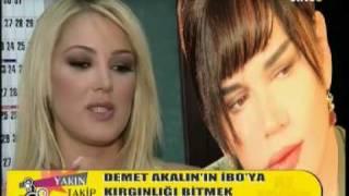Petek Dinçöz - Cine 5 Röportaj