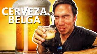 Que hecho VELGA de Cerveza 🇧🇪