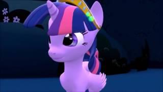 Мой маленький пони.Прикольное видео.My little pony.Funny video.
