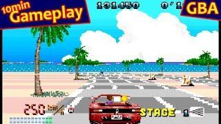 Sega Arcade Gallery ... (GBA)