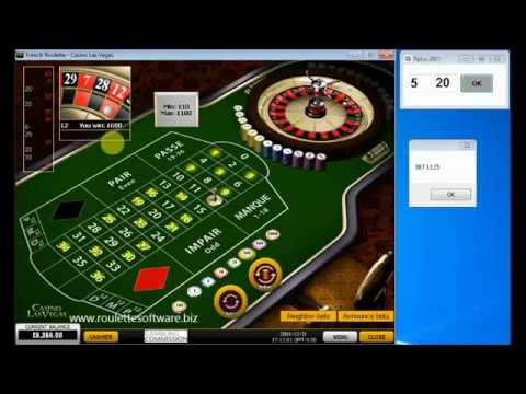 How to beat online roulette software overtones gambling man