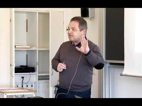 PBL seminar Lars Krull 150311