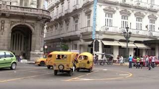 Hotel Telegrafo - Havana Cuba