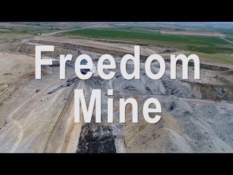 Freedom Mine