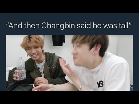 Stray Kids Twitter Memes Because Why Not Youtube