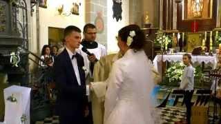 Anna i Szymon || IFILM - ifilm.lublin.pl || Teledysk ślubny 2015 - Tylko Bądź