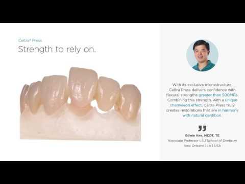 Product information Celtra for dental lab engl