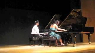 IIYM The Secret Piano Battle