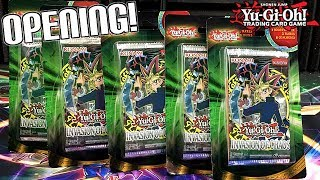 opening-yu-gi-oh-invasion-of-chaos-mystery-packs