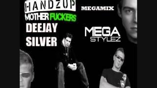 Megastylez MegaMix  2013 by Dj Silver