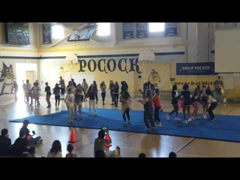 Promposal - High School Musical Style