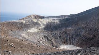 Vulcano Volcano Update; Evacuations Ordered, Uplift Occurring