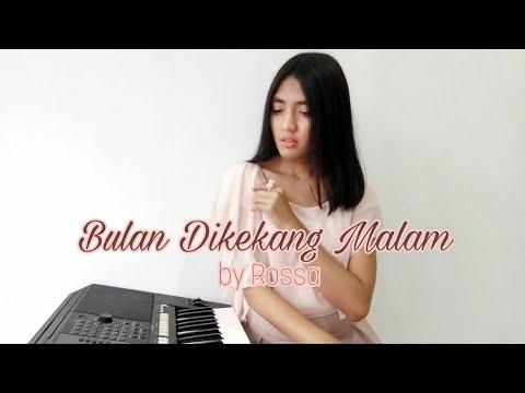 Nadia Alifazuhri (Piano Cover) - Bulan Dikekang Malam (Ayat Ayat Cinta 2) by Rossa || #covernyananad
