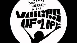 Steve Silk Hurley & The Voices Of Life ft. Sharon Pass - The Word Is Love (Silk