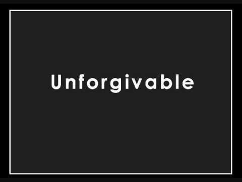 Unforgivable Christina Grimmie Lyrics On Screen