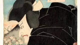 Japanese Mythology: The Story of Izanagi and Izanami