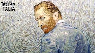 LOVING VINCENT   trailer del film su Vincent van Gogh