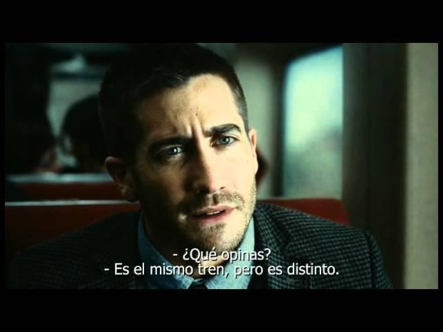Trailer 8 Minutos Antes De Morir Youtube