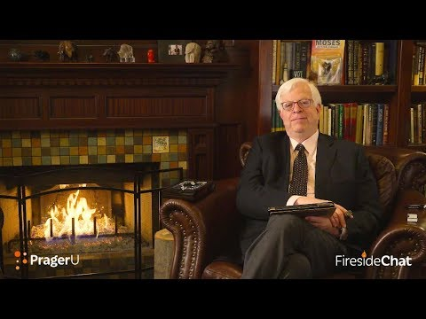 Fireside Chat with Dennis Prager: Ep. 49