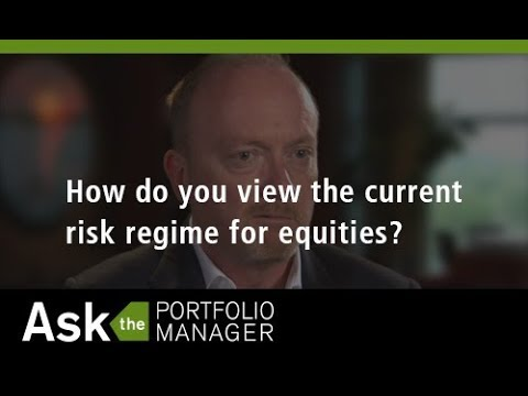 Equity Risks to Monitor in 2018