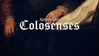 """Video Colosenses 3:5-17 """"Viejo Hombre vs. Nuevo Hombre"""" download MP3, 3GP, MP4, WEBM, AVI, FLV Desember 2017"""