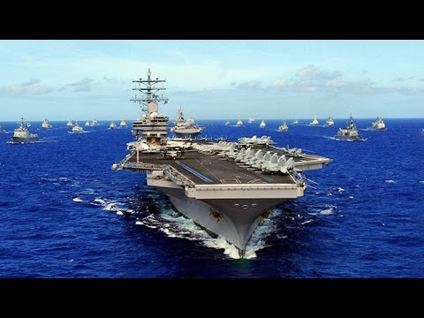 Rising US, Japan defense spending: a cause for alarm?